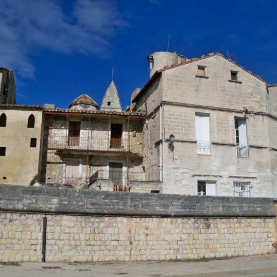 Aramon - Logis Cité